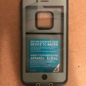 LifeProof Other - iPhone 7 or 8 plus cases